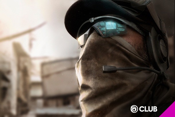 how to download ghost recon on uplay